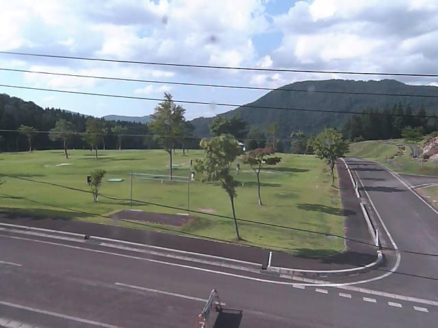 ジュネス栗駒パークゴルフ場